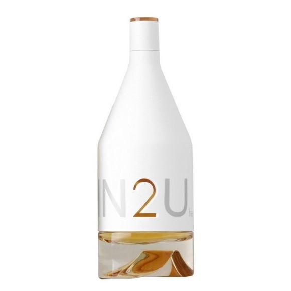 Calvin Klein - CK IN2U for Women EDT 150 ml.