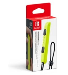 Nintendo Switch Joy-Con Controller Strap (Yellow) /Nintendo Switch