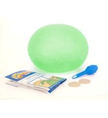 Super Wubble Bubble Ball uden Pumpe - Grøn