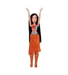 Disney Prinsesser - Shimmer - Pocahontas (E4165ES2)