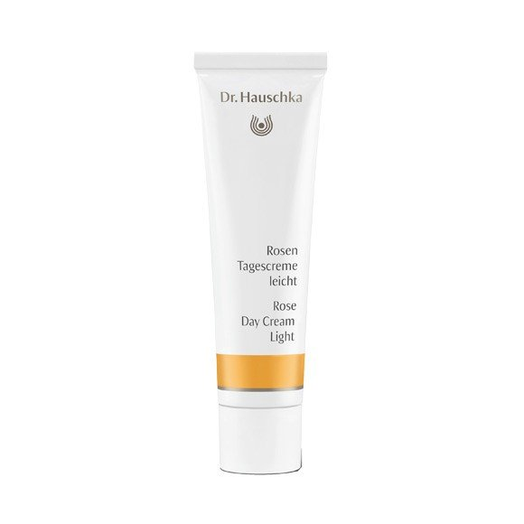 Dr. Hauschka - Rose Day Cream Light 30 ml
