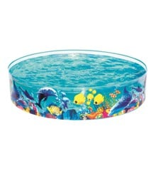 Bestway - Fill 'N Fun Odyssey Pool Φ1.83m x H38cm (55030)