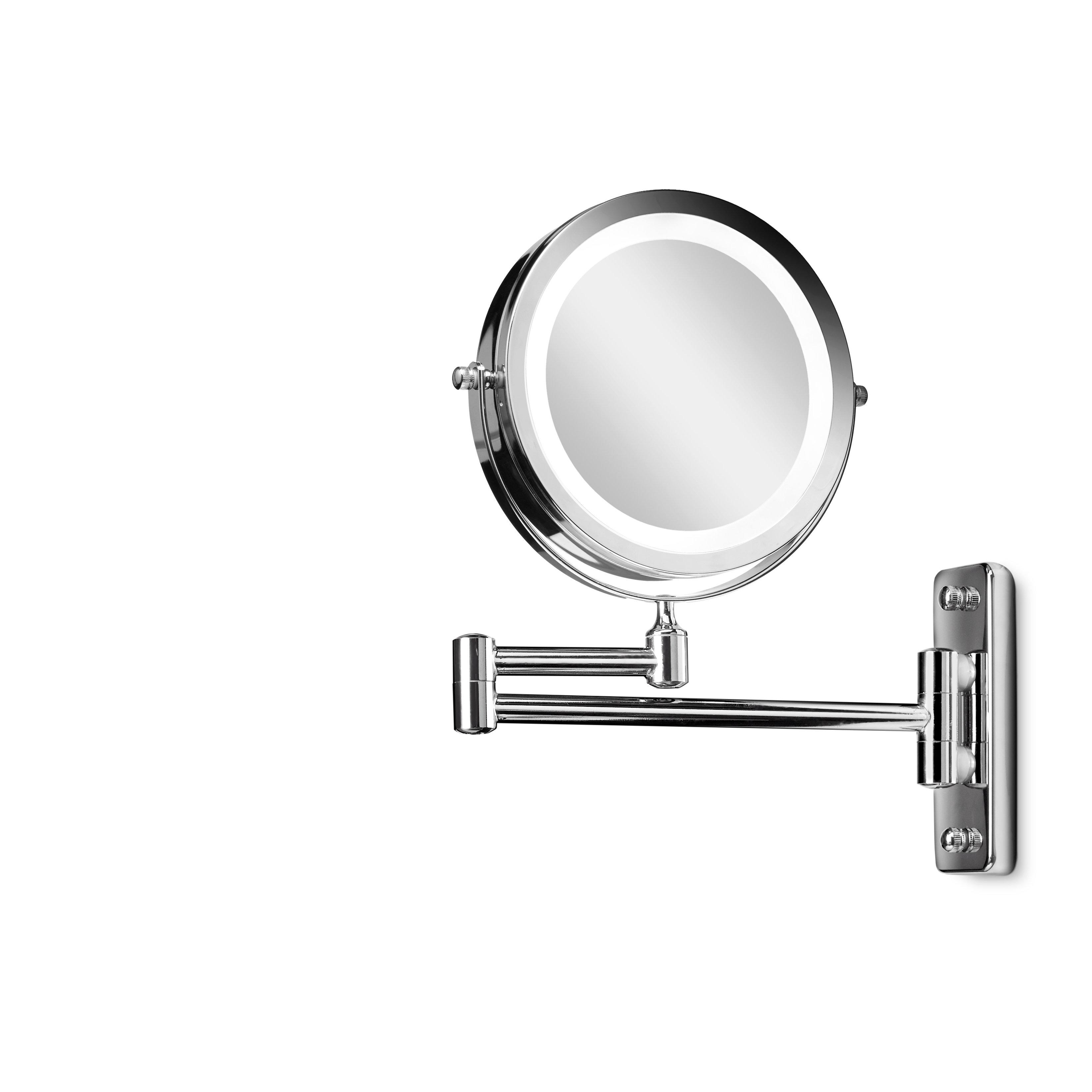 Gillian Jones - LED Wall Mirror x10