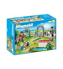 Playmobil - Ridetunering (6930)
