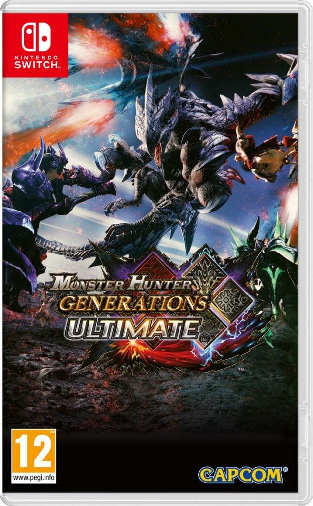 Monster Hunter: Generations Ultimate