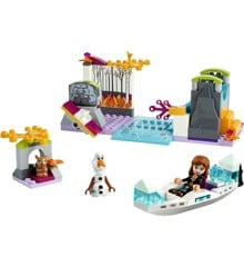 LEGO - Disney Frozen - Anna's Canoe Expedition (41165)