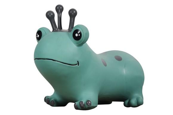 Magni - Jumping Frog, Green (2978)