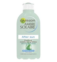 Garnier - Ambre Solaire - After Sun Milk 200 ml