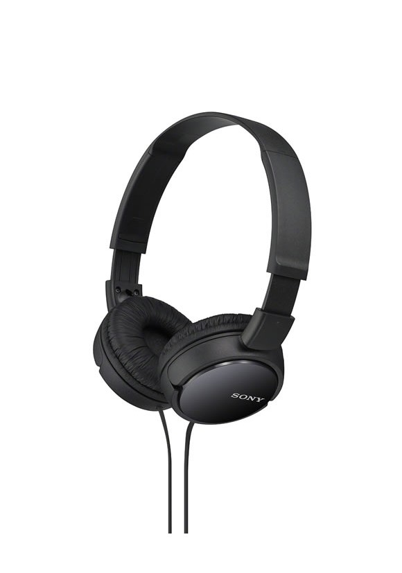 Sony Over Ear Sound Monitoring Headphones - Black