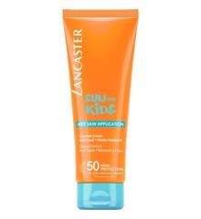 Lancaster - SUN KIDS Veden & hiekan kestävö voide SPF50 - 125 ml