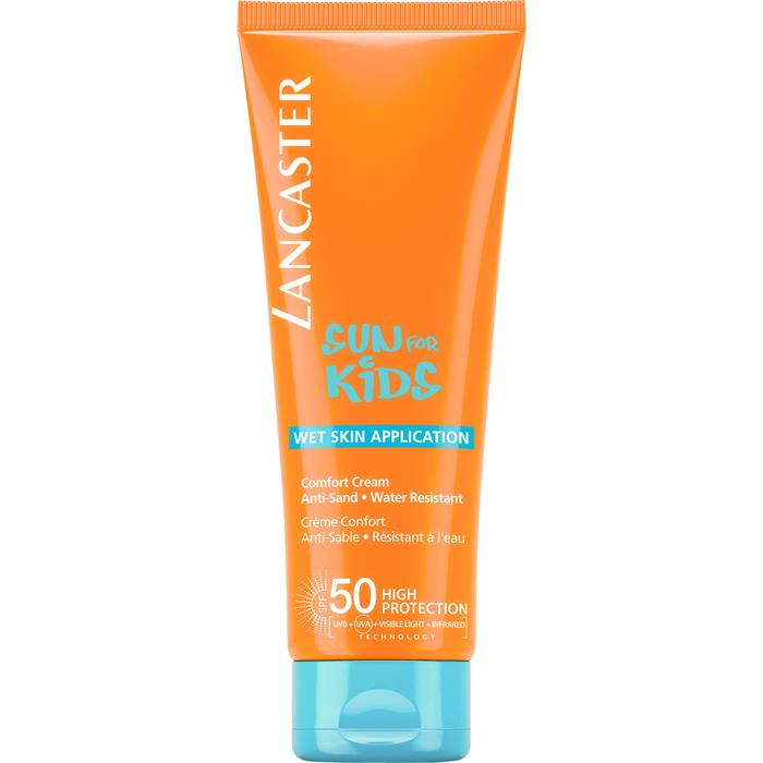 Lancaster - SUN KIDS water & sand resist cream SPF50 - 125 ml