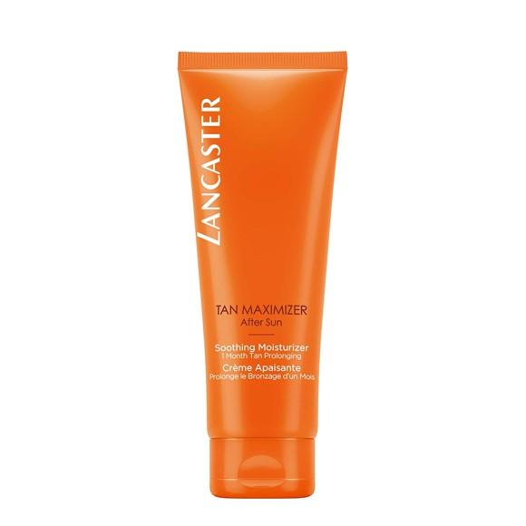 Lancaster - AFTER SUN tan maximizer soothing moisturizer 250 ml