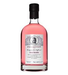 Foxdenton - Rhubarb Gin, 70 cl