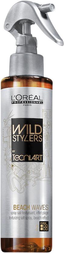 L'Oréal Professionnel - Tecni Art Wild Stylers Beach Waves Saltwater Spray150 ml