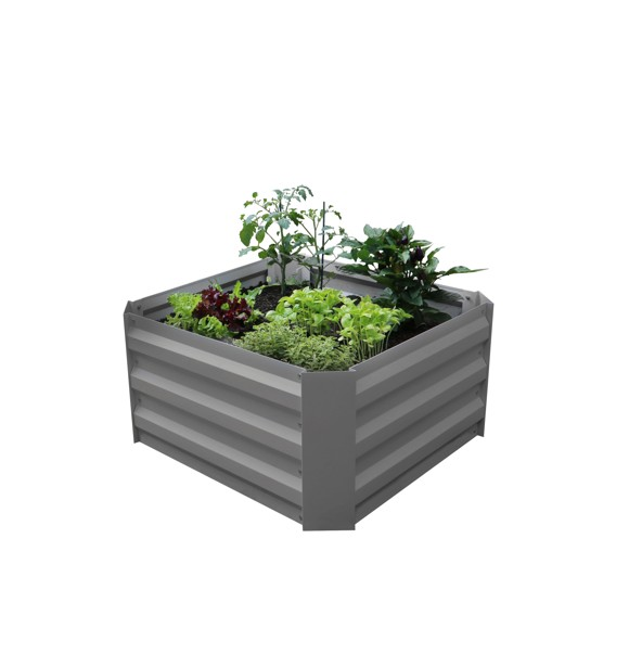 Gardenlife - Easy Raised Bed 60 x 60 cm - XS (131660)