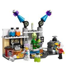 LEGO - Hidden Side - J.B.'s Ghost Lab (70418)