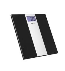 OBH Nordica - Personal Scale Slim Light - Black (6271)