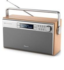Philips - Portable DAB+ Radio  AE5220