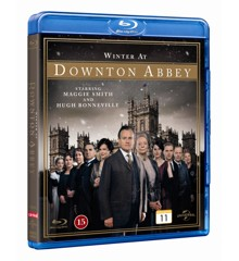 Downton Abbey: Winter special/Christmas at (Blu-Ray)