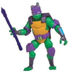 Rise of the Teenage Mutant Ninja Turtles - Battle Shell Action Figur Donatello (80827)