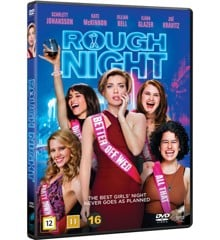 Girls Night Out - DVD
