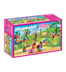 Playmobil- Børnefødselsdag (70212)