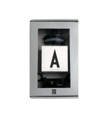 Design Letters - Grow With Your Cup Gaveæske Uden Kop - Sort