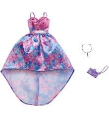 Barbie - Complete Looks - Flower Dress (FXJ17)
