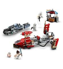 LEGO Star Wars - Pasaana-speederjagt (75250)