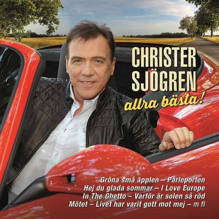 Sjogren Christer/Allra Basta! - CD