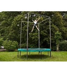JumpXFun - Bungee Trampoline