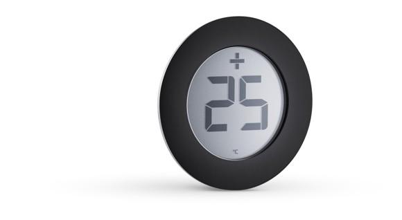 Eva Solo - Digital Udendørs Termometer Ny Model