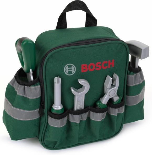 Klein - Bosch - Rygsæk med legetøjsværktøj, 28 cm (KL8323)