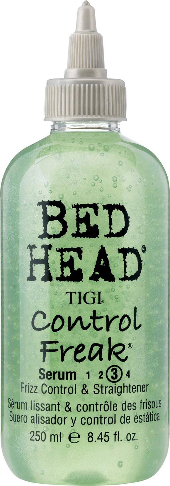 TIGI - Bed Head Frizz Control & Straightener Serum 250 ml