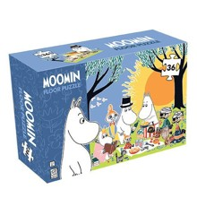Barbo Toys - Puzzle - Moomin Floor Puzzle (36 pcs) (6612)
