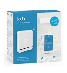 Tado - Smart AC & Heat Pump Control V2