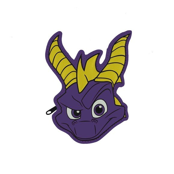 Spyro the Dragon Coin Purse