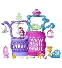 My Little Pony - The Movie - Seashell Lagoon Playset (C1058)