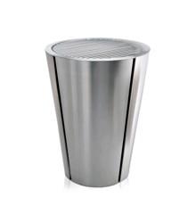 Eva Solo - Grill incl. flad lid Ø49 cm.  Small - Silver (571055)