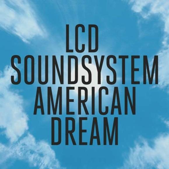 LCD Soundsystem - American Dream - CD