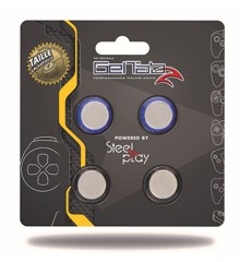 Steelplay Grips Geltabz Universels Pour Sticks