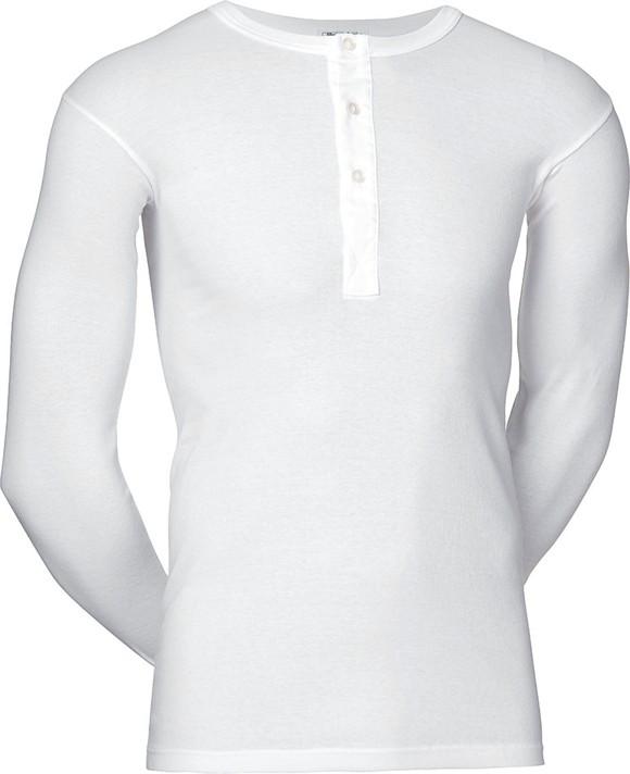 JBS - Grandad Long Sleeve