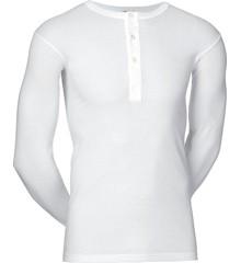 JBS - Langærmet Grandad T-Shirt