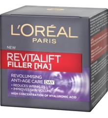 L'Oréal - Revitalift Filler [HA] Day Cream 50 ml