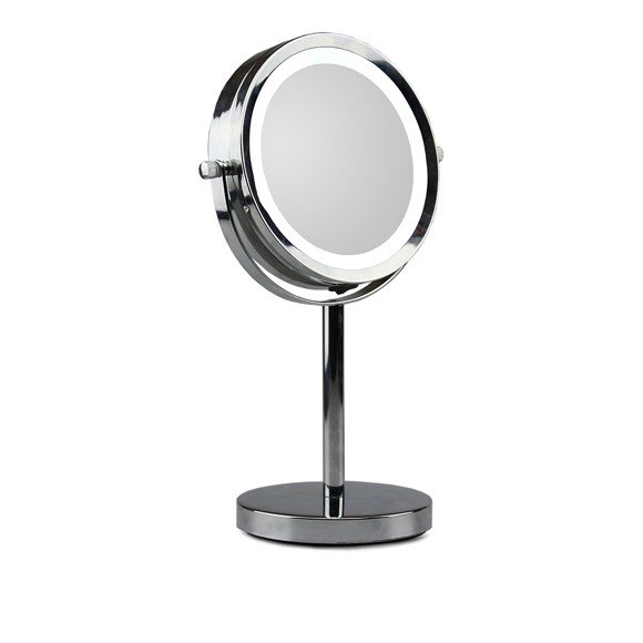 Gillian Jones - Stand Mirror x 10 - With LED Light