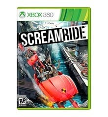 ScreamRide (Nordic)