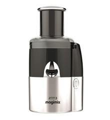 Magimix - Expert 4 Salat & Juicer - Sort / Stål