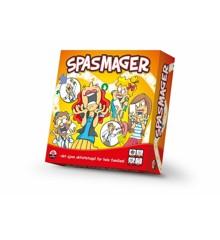 Danspil - Spasmager (14054)