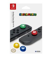 HORI Switch Super Mario Kit