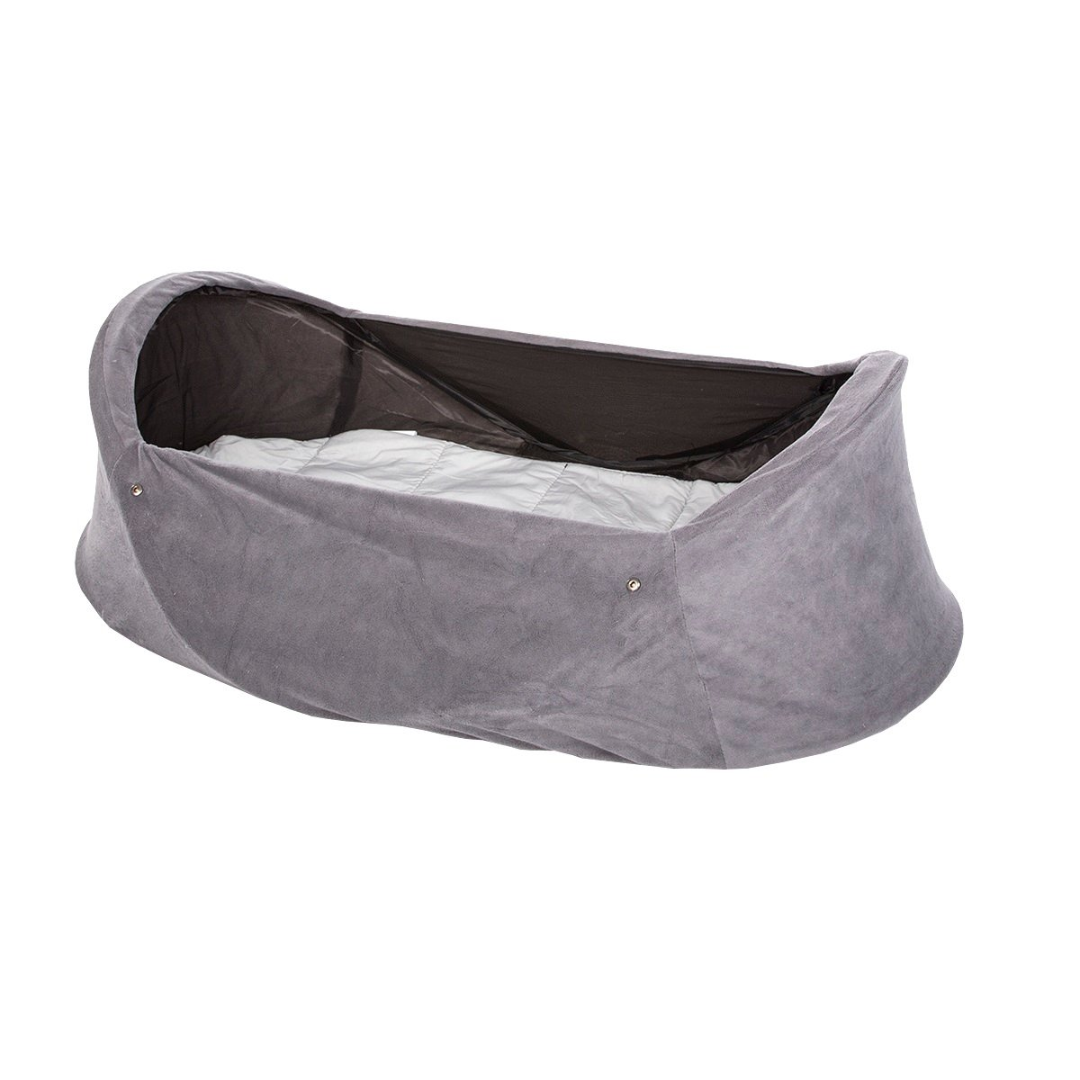 Deryan - Premature BabyBox - Grey